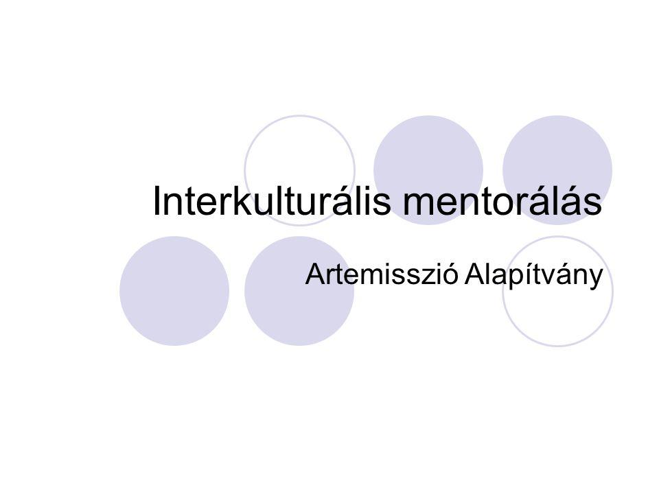 Interkulturális mentorálás