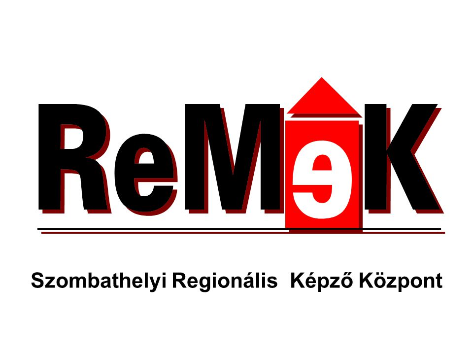 Szombathelyi Regionális Képző Központ