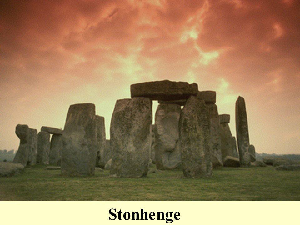 Stonhenge