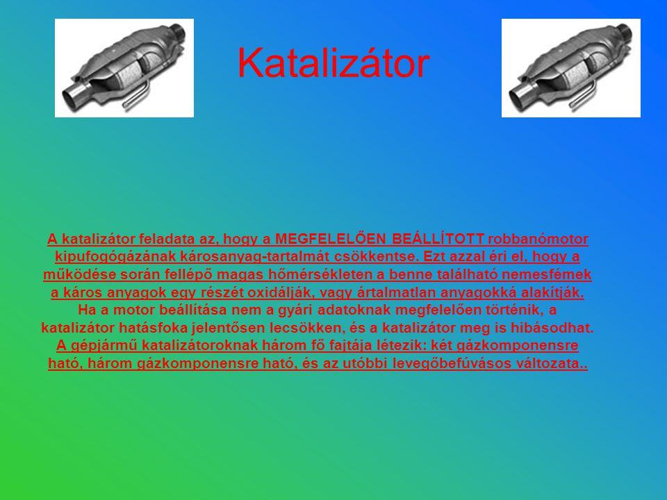 Katalizátor