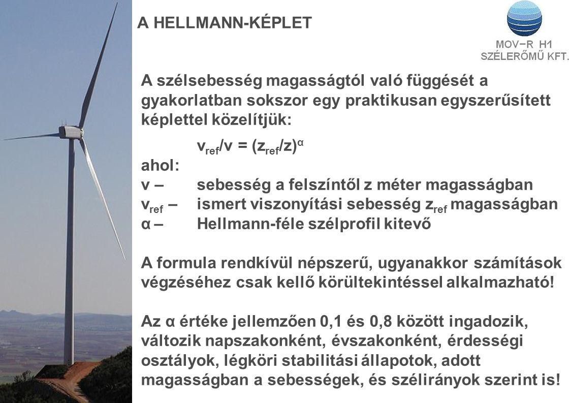 A HELLMANN-KÉPLET