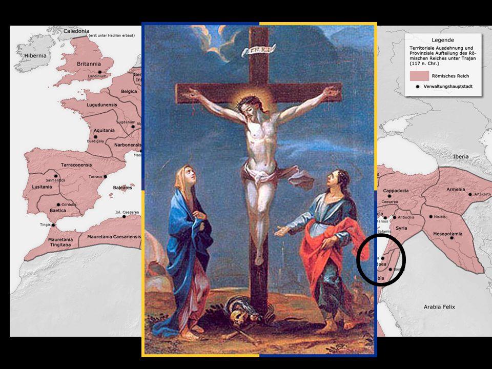 A kereszténység kialakulása és terjedése