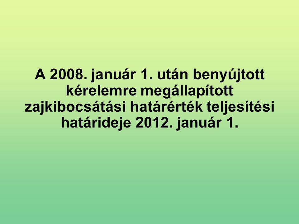 A 2008. január 1.