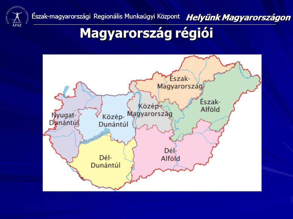 Helyünk Magyarországon