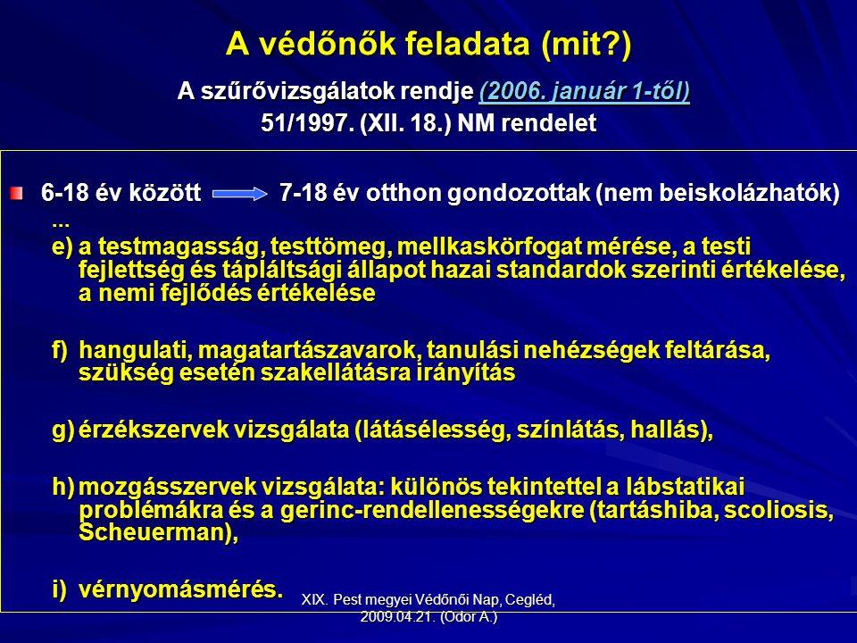 XIX. Pest megyei Védőnői Nap, Cegléd, 2009.04.21. (Odor A.)