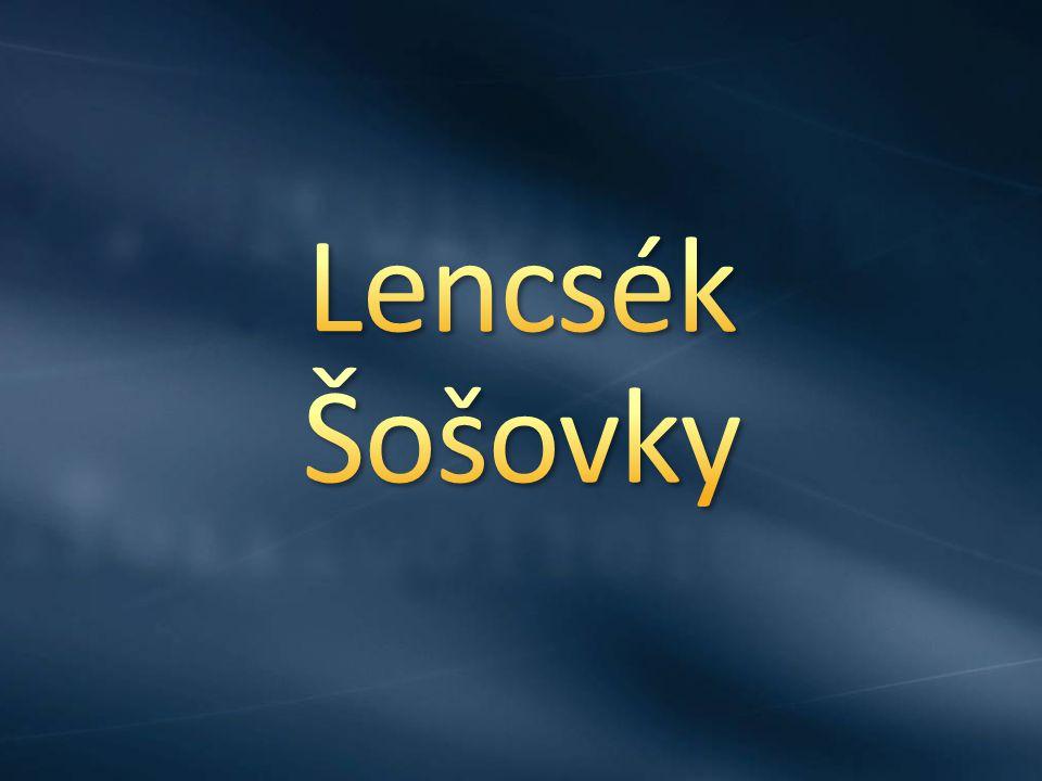 4/4/2017 10:28 PM Lencsék Šošovky.
