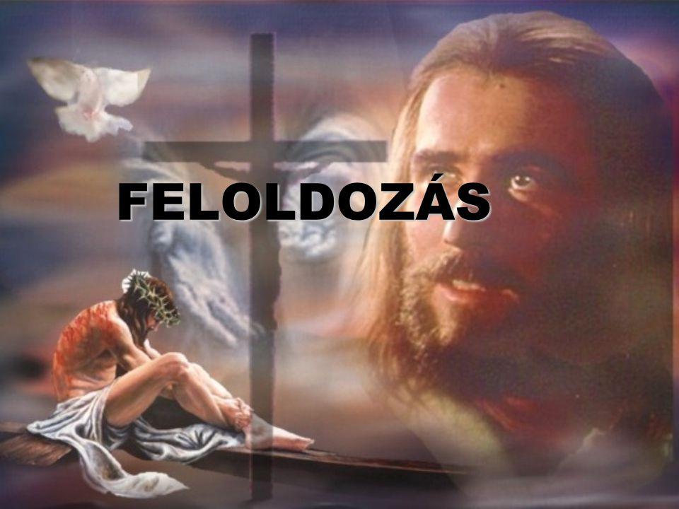 FELOLDOZÁS