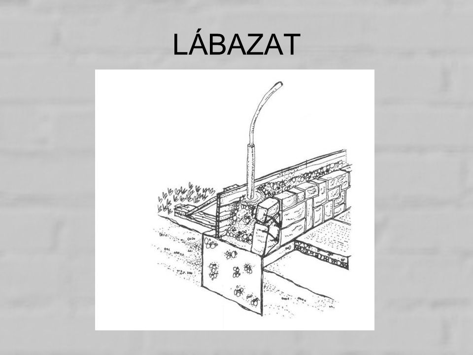 LÁBAZAT