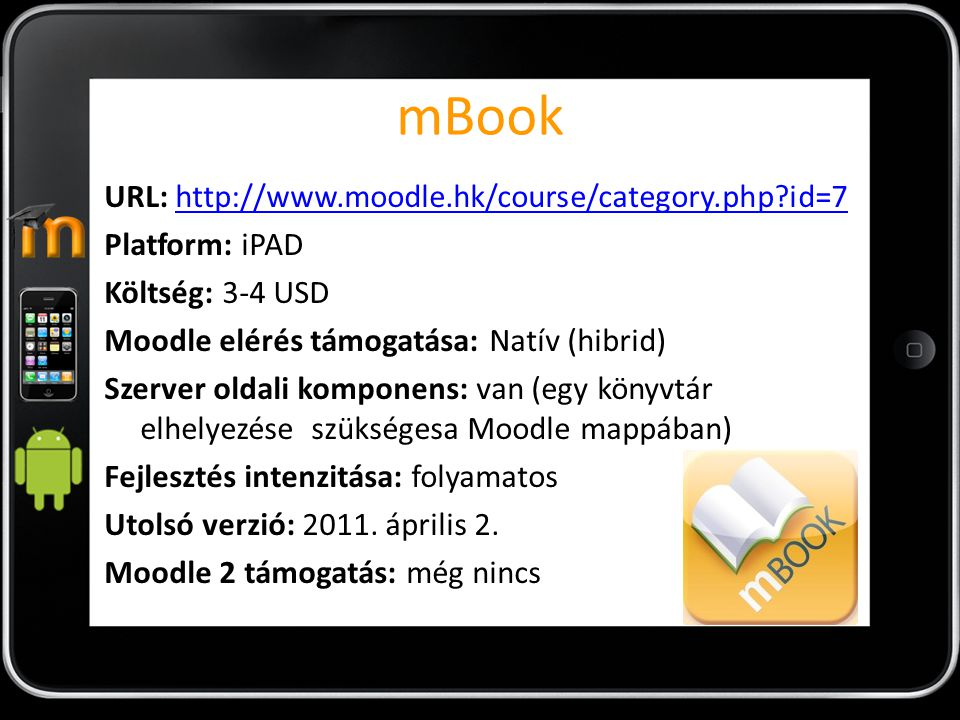 mBook