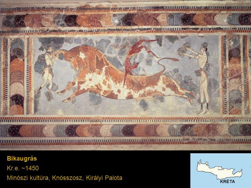 Minószi kultúra, Knósszosz, Királyi Palota