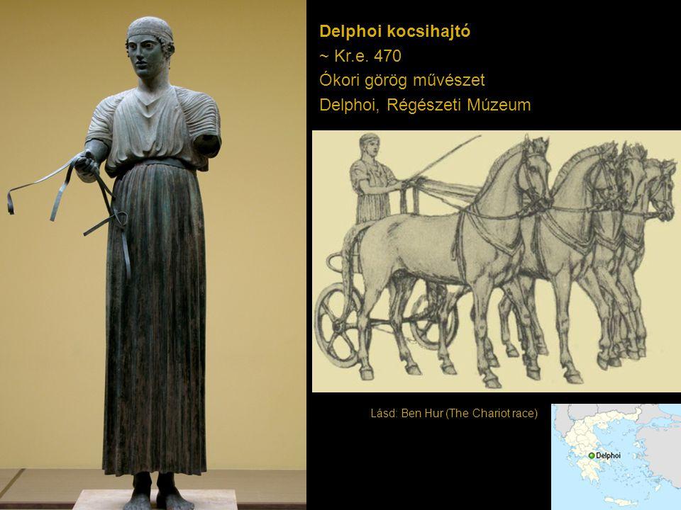 Delphoi, Régészeti Múzeum
