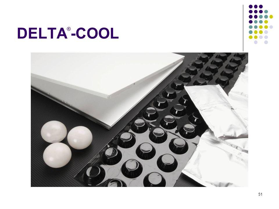 DELTA®-COOL