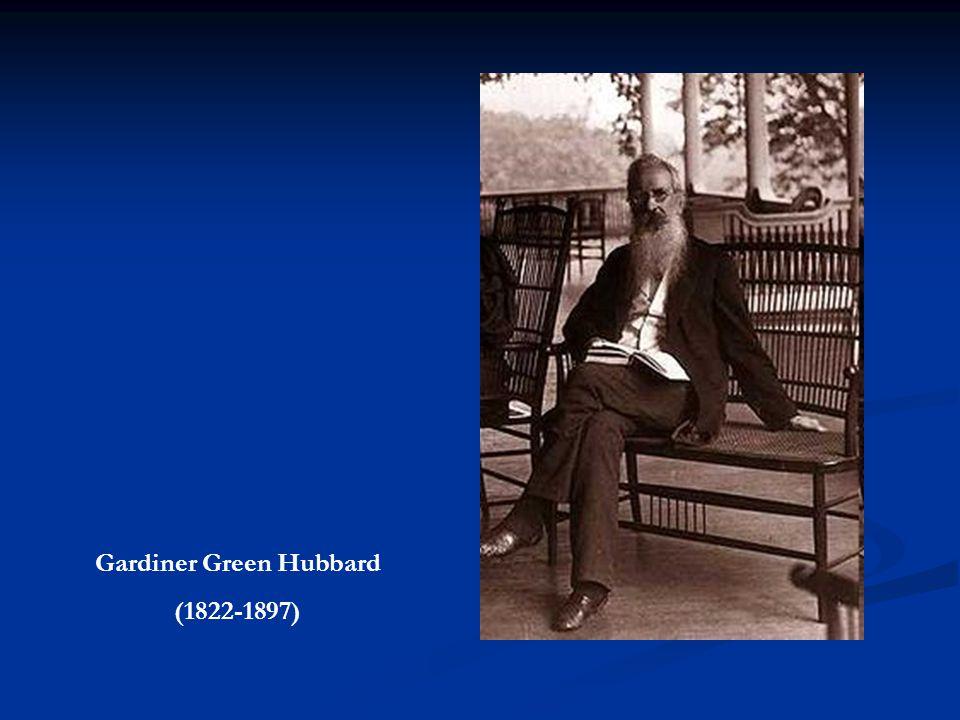 Gardiner Green Hubbard