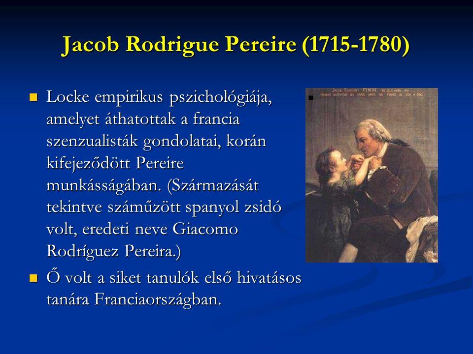 Jacob Rodrigue Pereire (1715-1780)