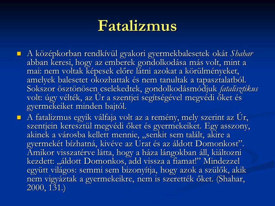 Fatalizmus
