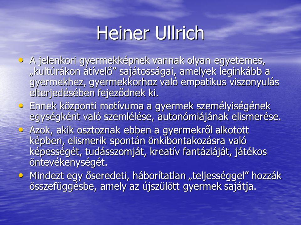 Heiner Ullrich