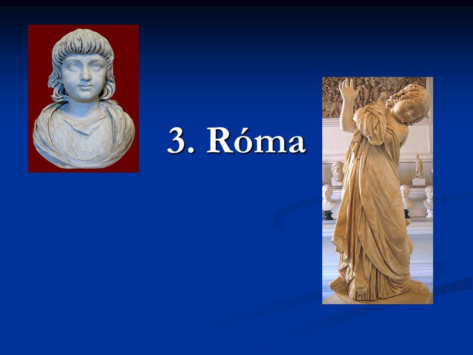 3. Róma