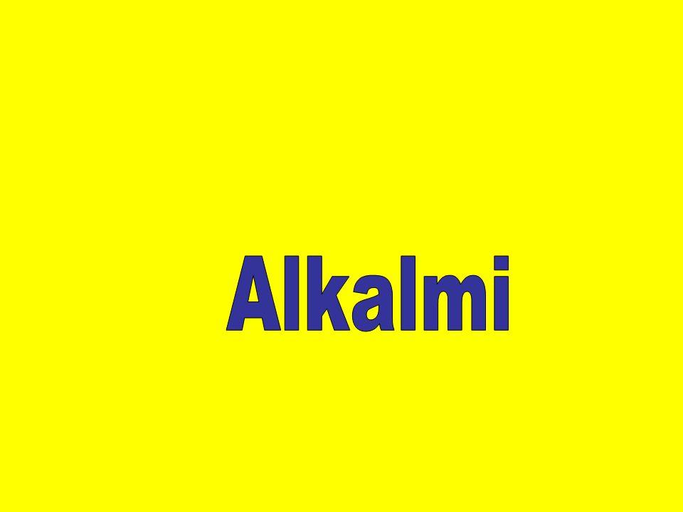 Alkalmi