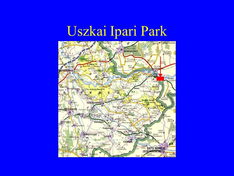 Uszkai Ipari Park