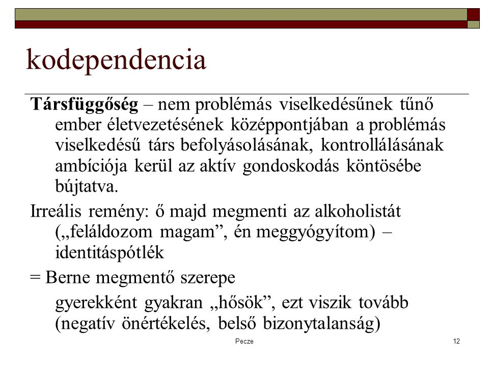 kodependencia