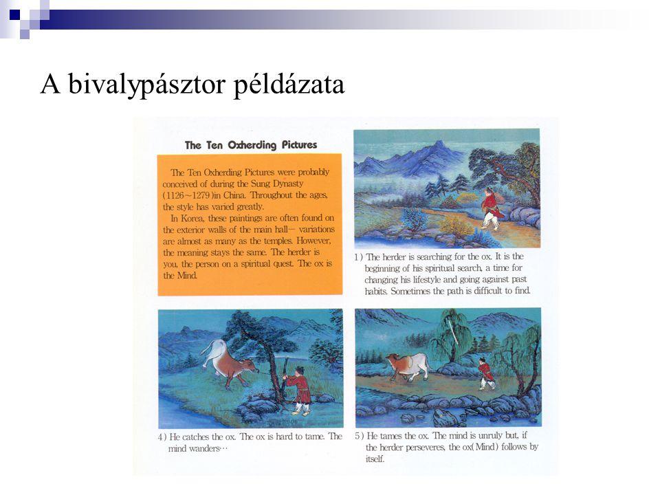 A bivalypásztor példázata