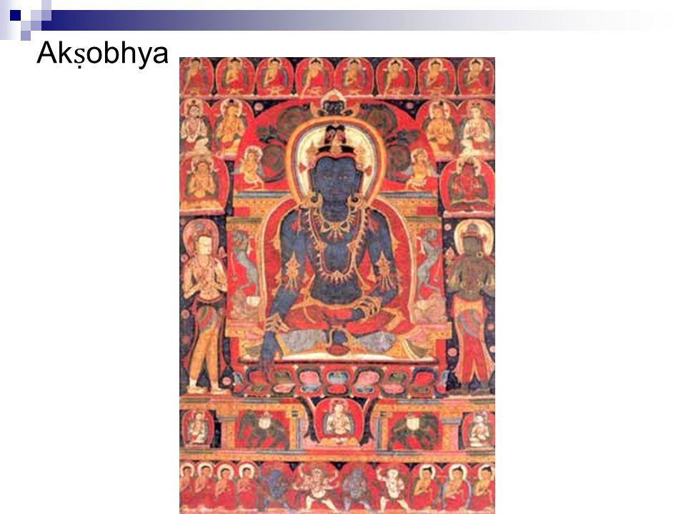 Akṣobhya