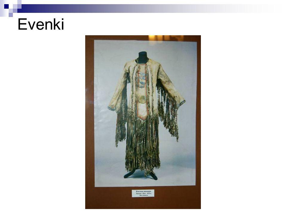 Evenki