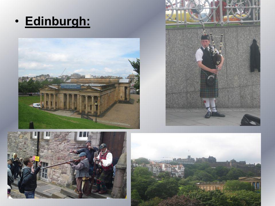 Edinburgh: