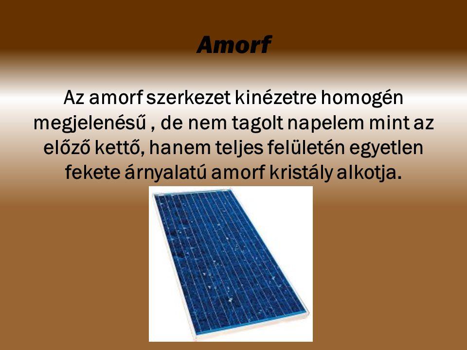 Amorf