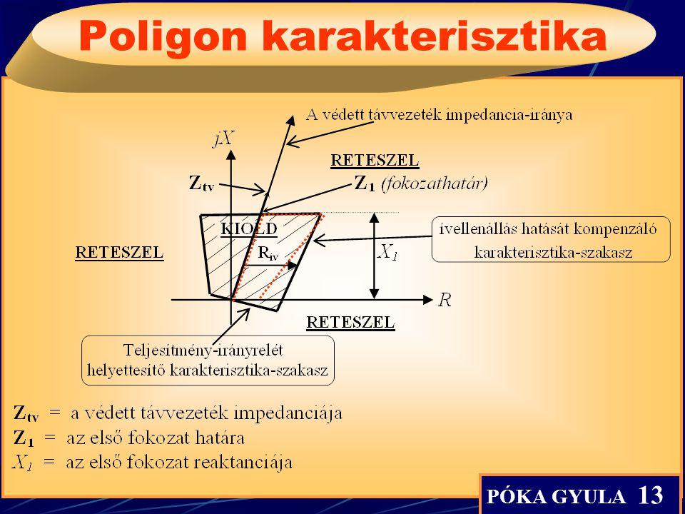 Poligon karakterisztika