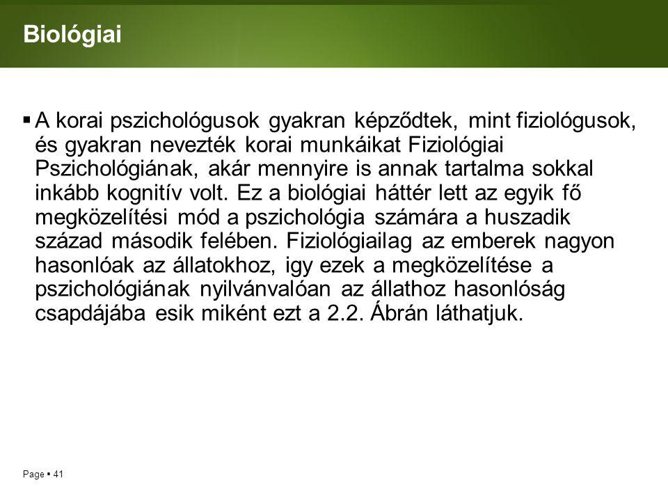 Biológiai