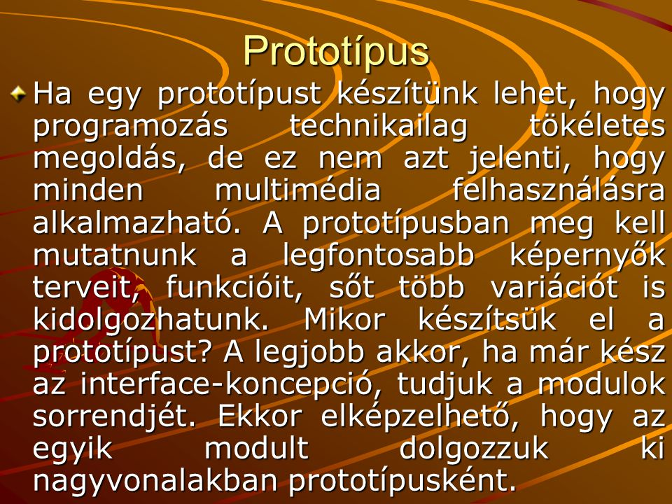 Prototípus
