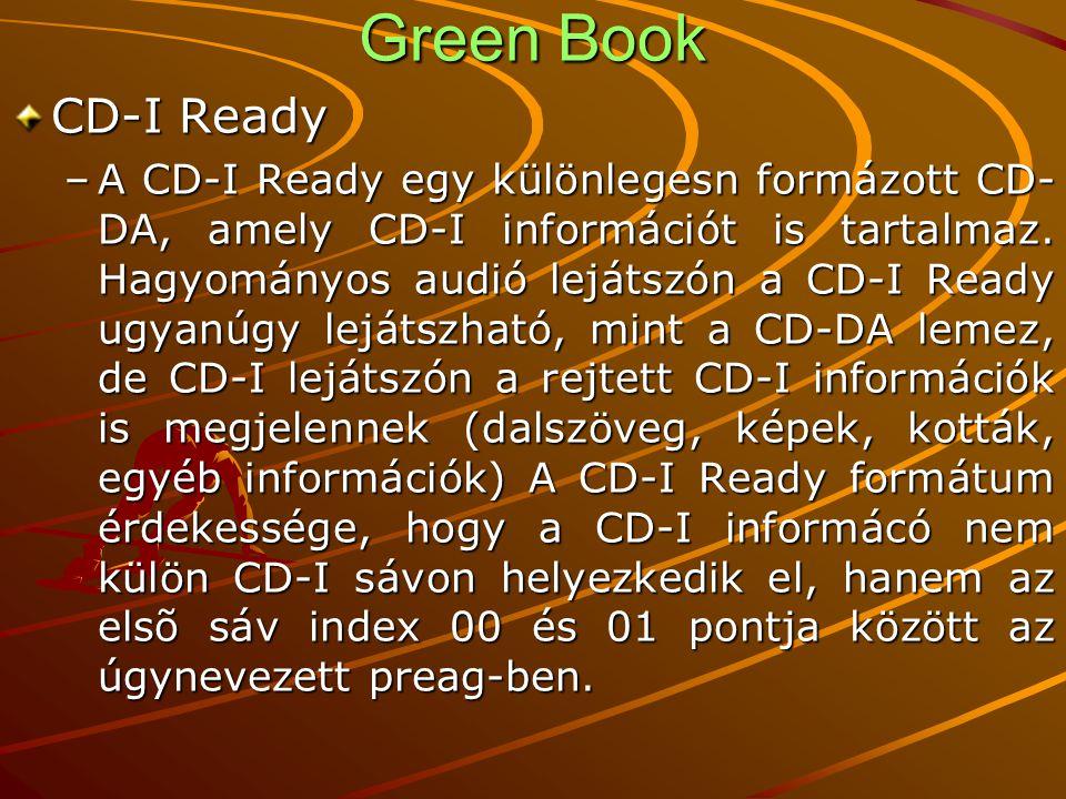 Green Book CD-I Ready.