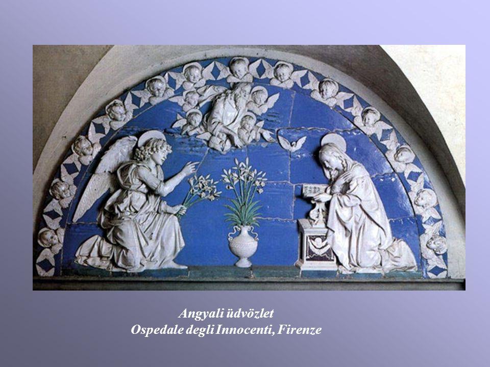 Ospedale degli Innocenti, Firenze