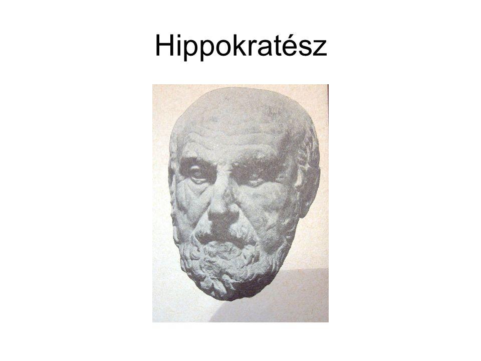 Hippokratész