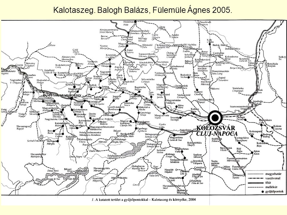 Kalotaszeg. Balogh Balázs, Fülemüle Ágnes 2005.