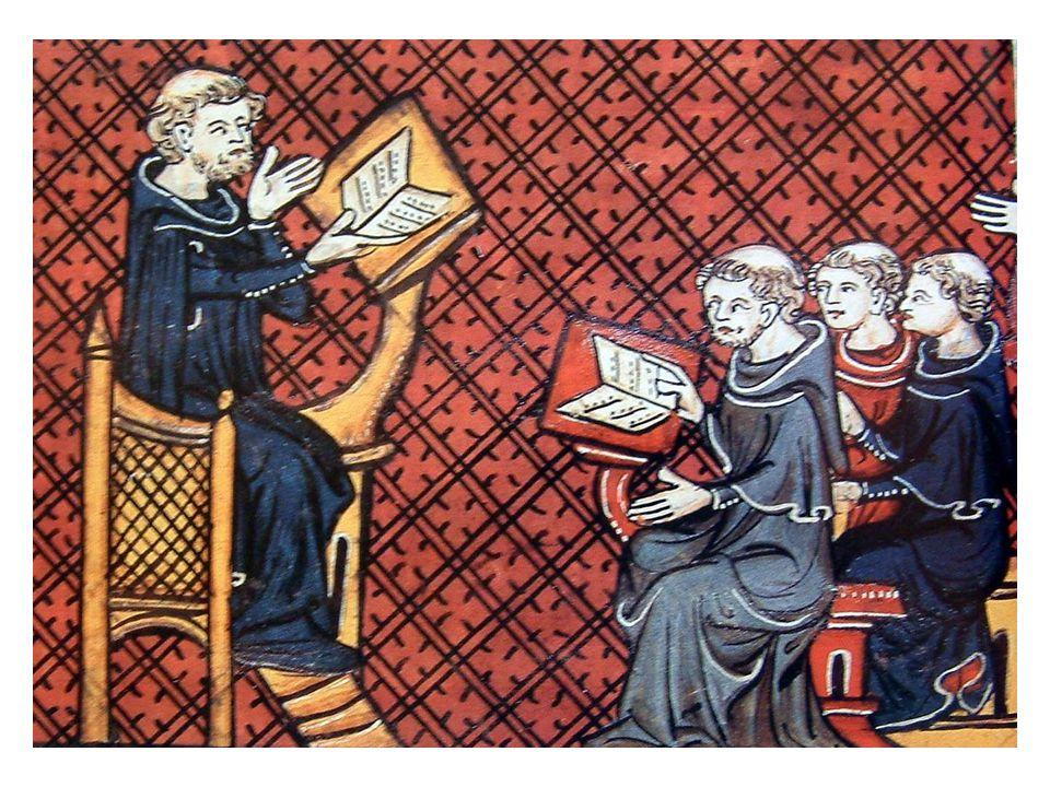 Amaury de Bene (1206) előadása, 14. sz. francia kézirat