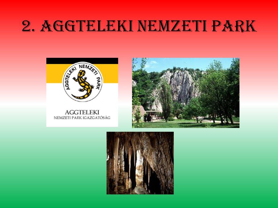 2. Aggteleki nemzeti park