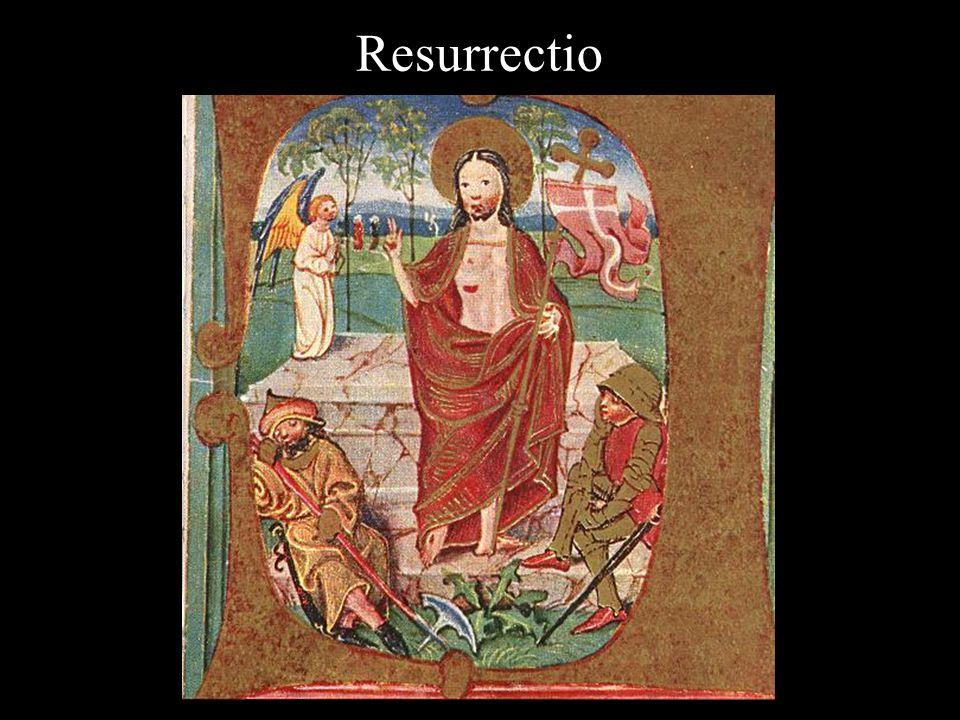 Resurrectio
