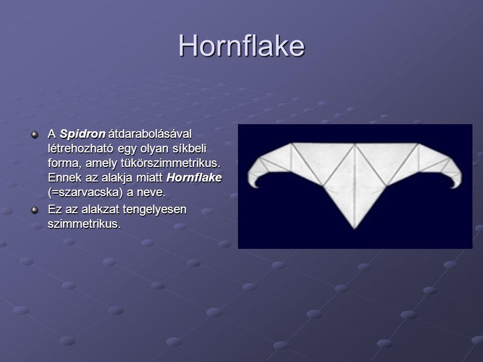 Hornflake