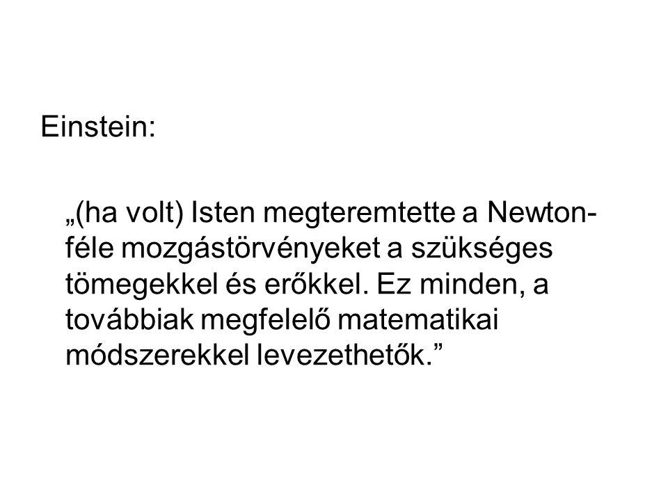 Einstein: