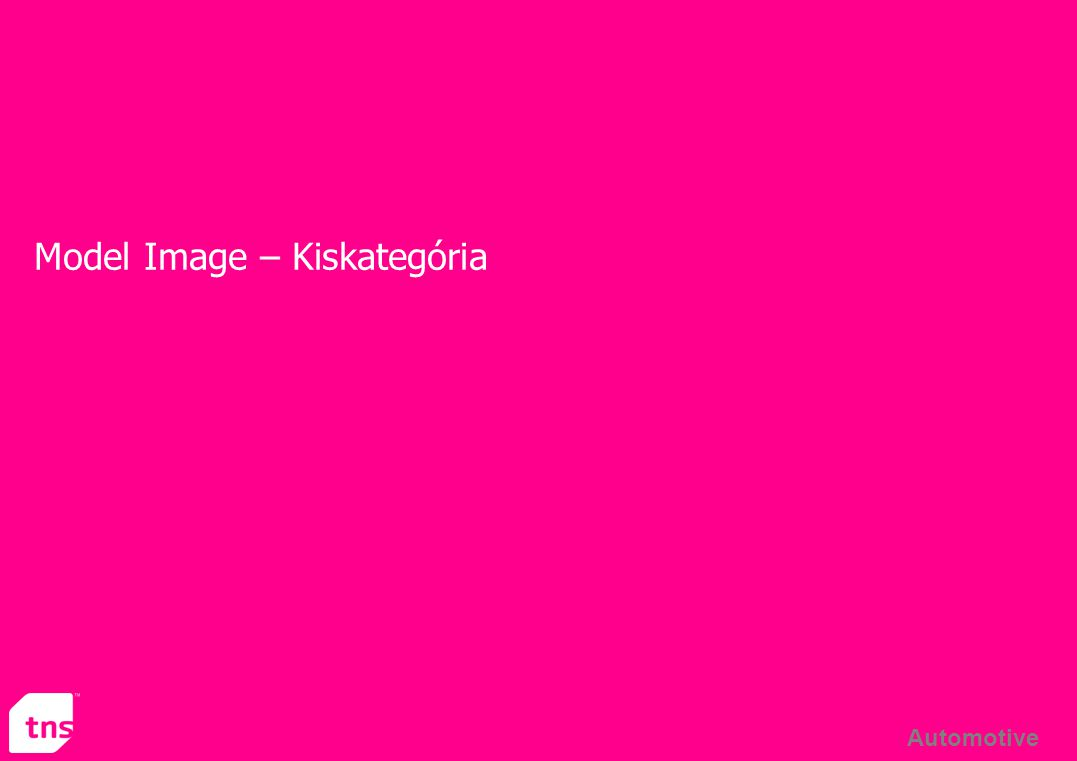 Model Image – Kiskategória
