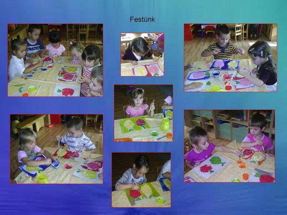 Festünk