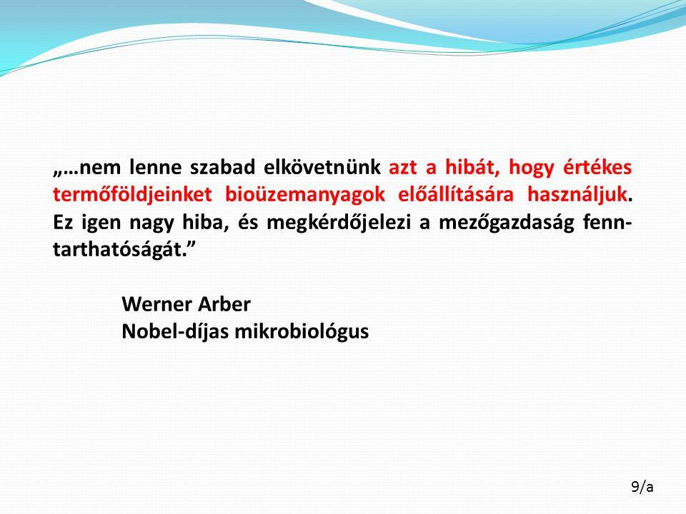Nobel-díjas mikrobiológus