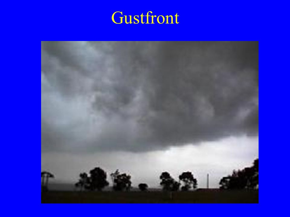 Gustfront