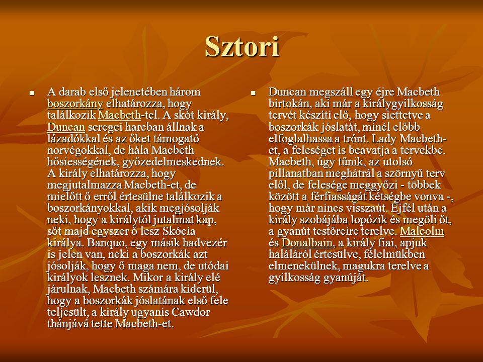 Sztori