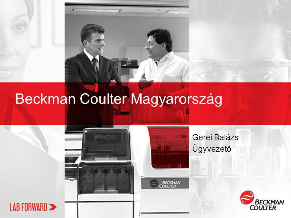 Beckman Coulter Magyarország