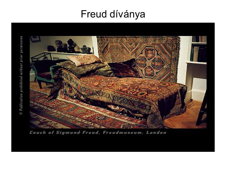 Freud díványa