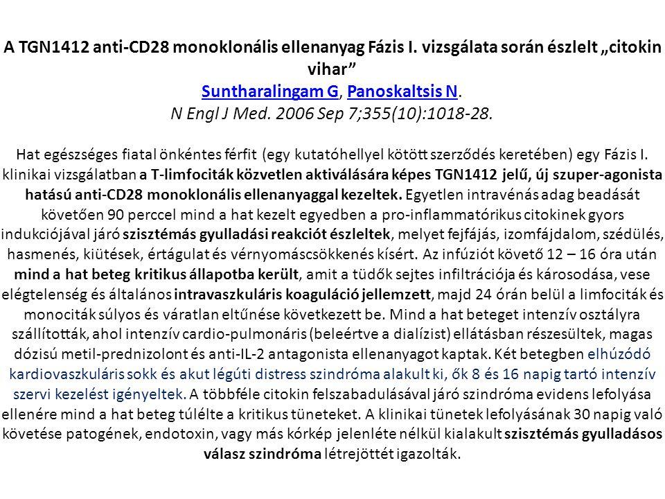 Suntharalingam G, Panoskaltsis N.