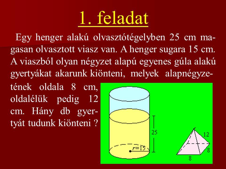 1. feladat